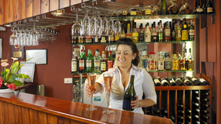 Mollymook Accommodation - Elizans Wine Bar